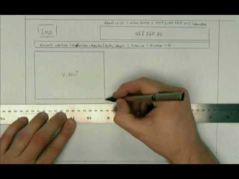 Time Lapse Web Design