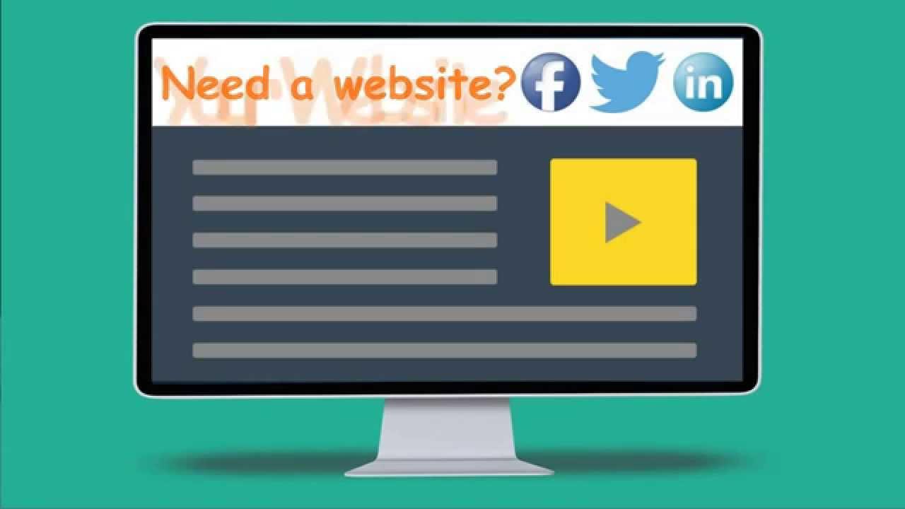8 Step Web Development Process
