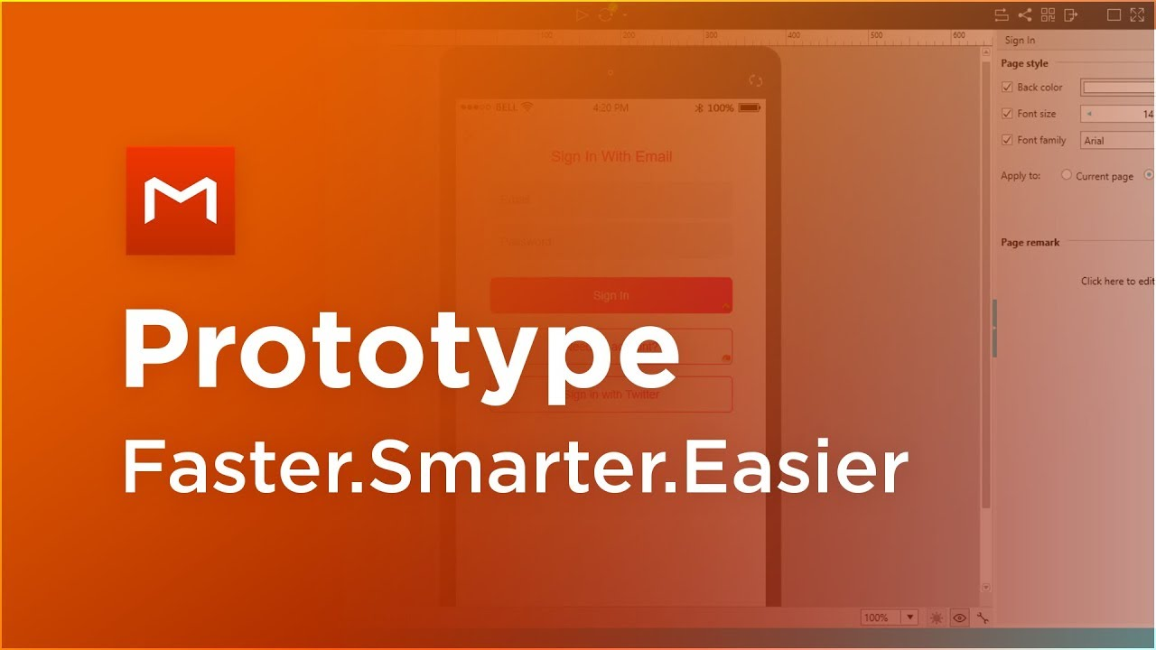 How to Prototype Faster with Mockplus! [2019]